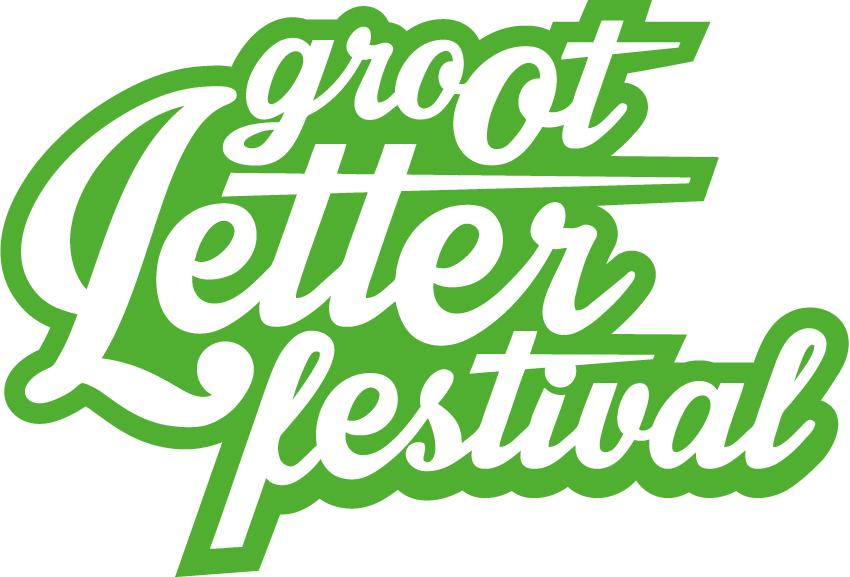 Groot Letterfestival