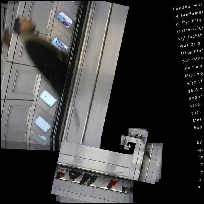 tegel-metro